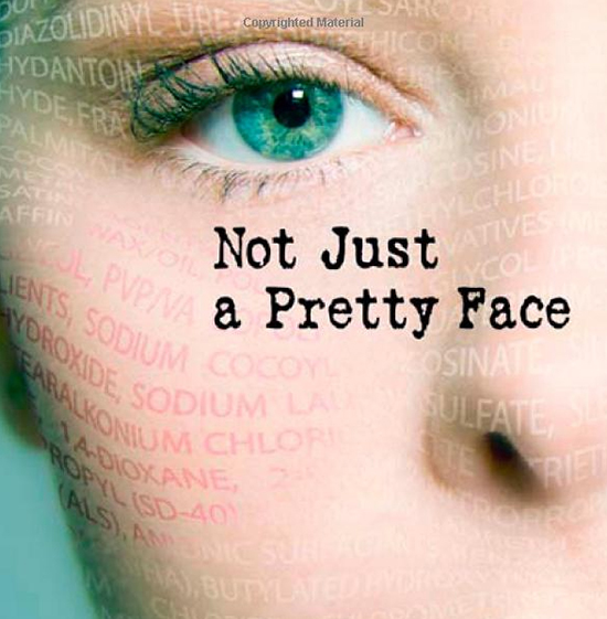 not just a pretty face, environmental working group
